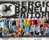 Bonelli Talks, dal 3 giugno si parla di fumetti