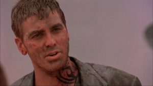 George Clooney dusk till dawn