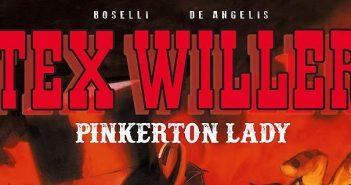 tex willer pinkerton lady