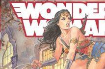 Wonder Woman Manara