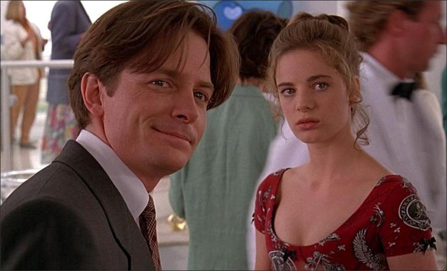 Michael J. Fox amore con interessi