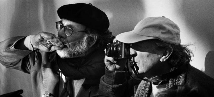 Vittorio Storaro, scrivere con la luce