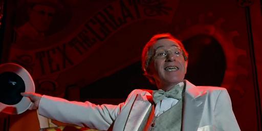 Vittorio Storaro Woody Allen
