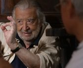 "Pupi Avati torna a dirigere: al via le riprese di ""Lei mi parla ancora"""