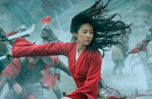 Mulan Disney+ The Cinema Show