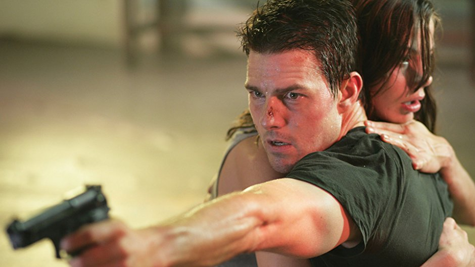 Mission: Impossible - 3